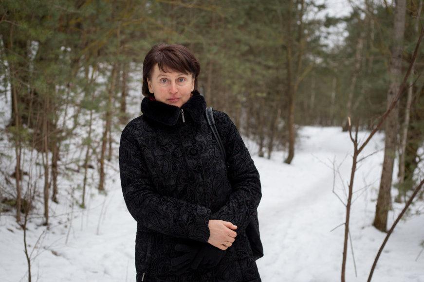 Juliaus Kalinsko / 15min nuotr./Daiva Červokienė