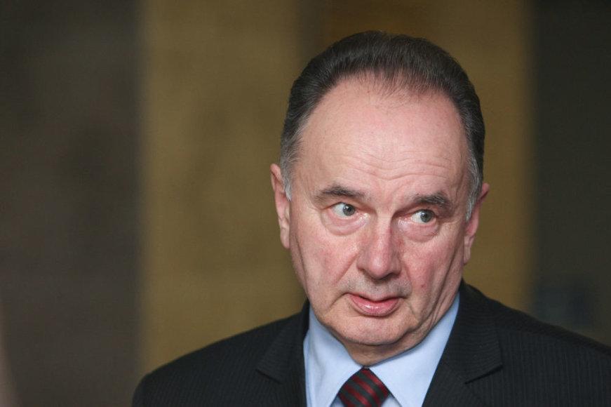 Vytautas Saulis