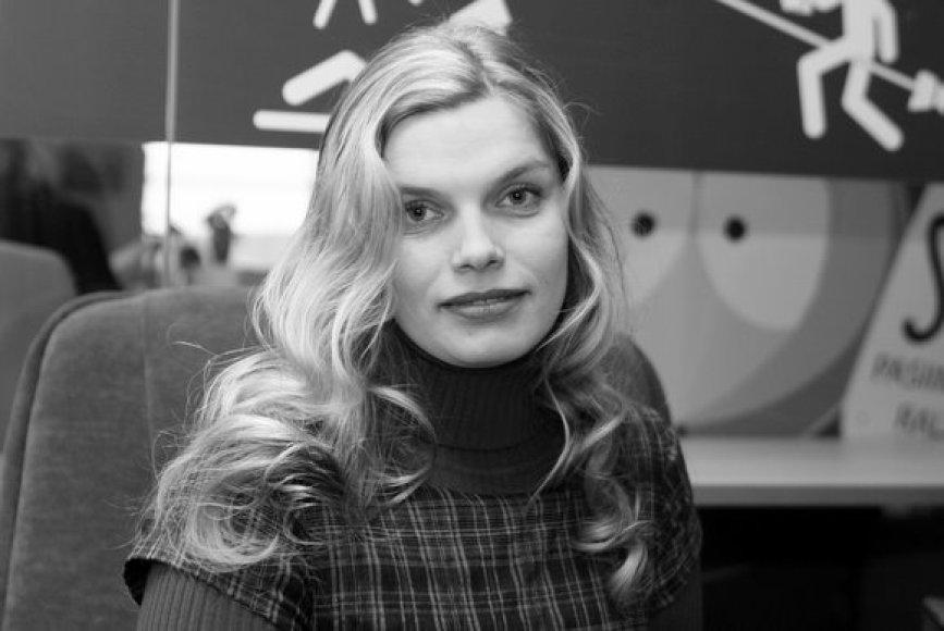 Joana Gedmintaitė