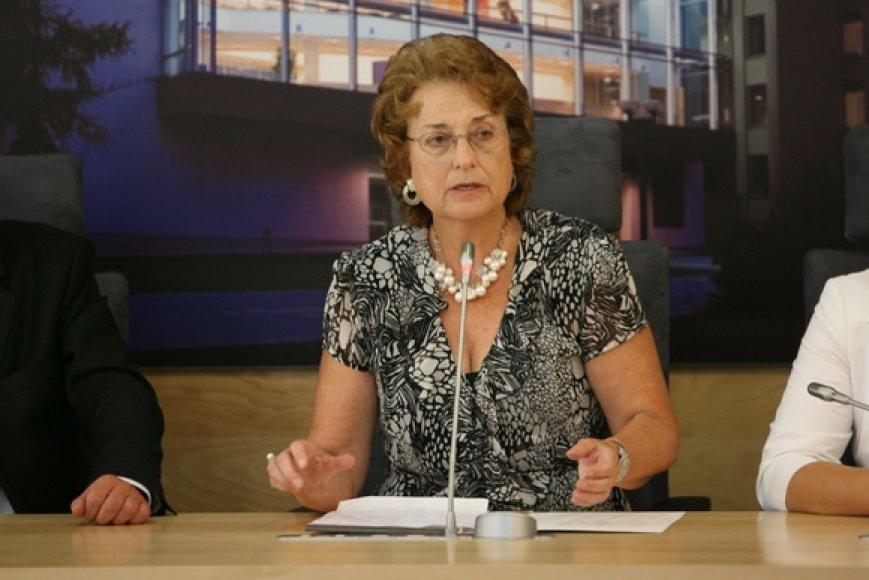 Regina Narušienė