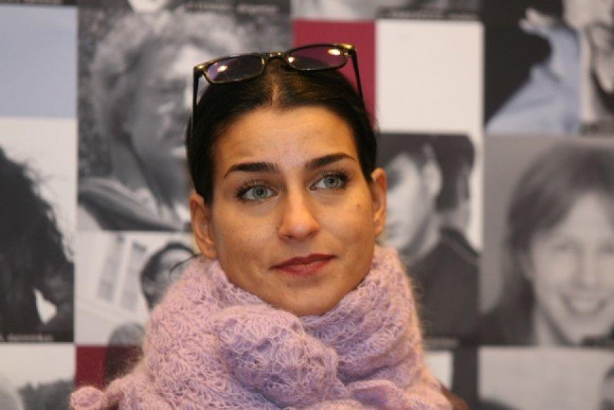 Asmik Grigorian