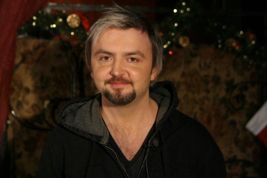 Stanislavas Stavickis -  Stano