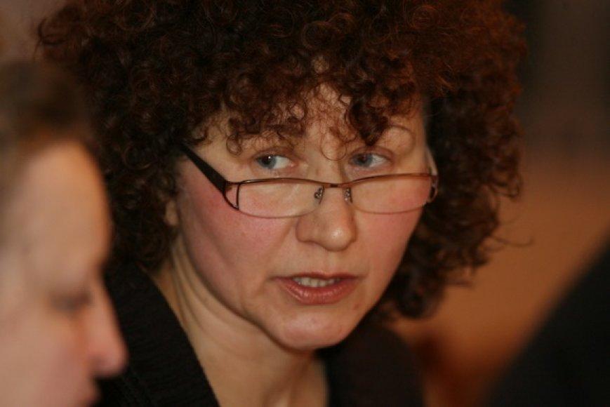 Regina Petkelienė