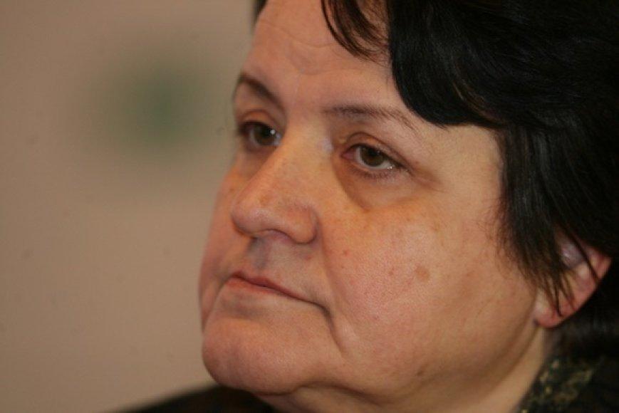 Olga Goluskaitė