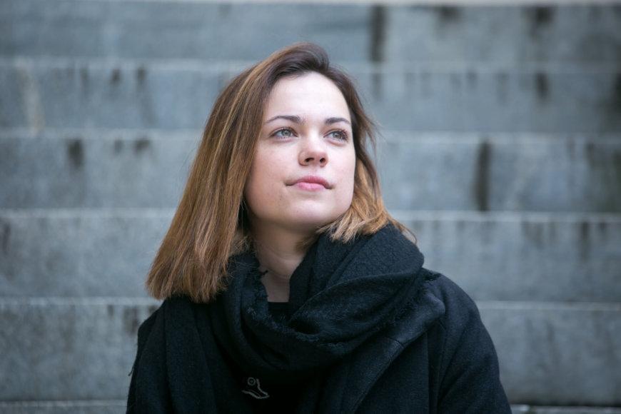 Juliaus Kalinsko / 15min nuotr./Indrė Mikalauskaitė