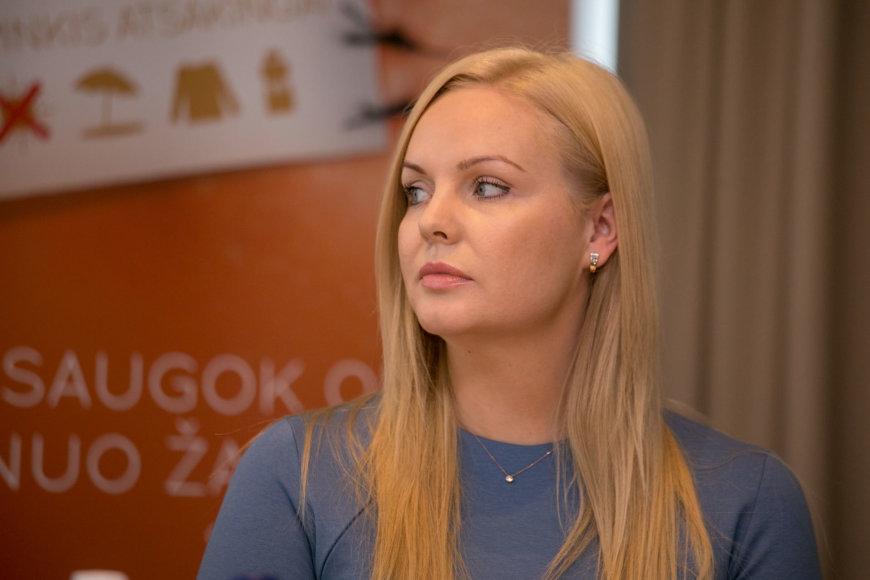 Juliaus Kalinsko / 15min nuotr./Simona Šidlauskė