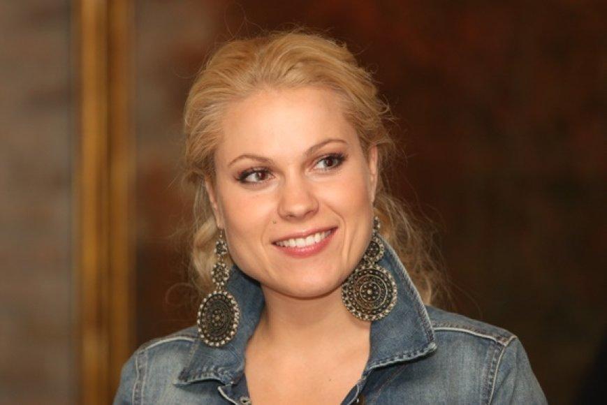Nijolė Pareigytė