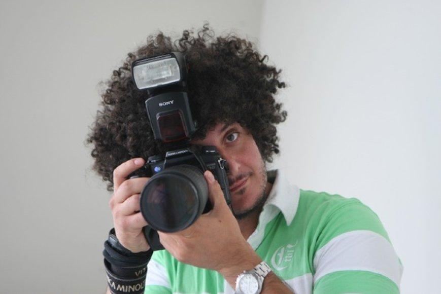 Luca Raffaele Batta