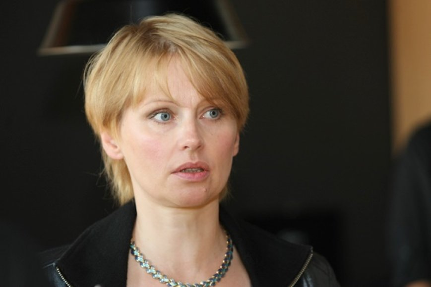 Rūta Janutienė