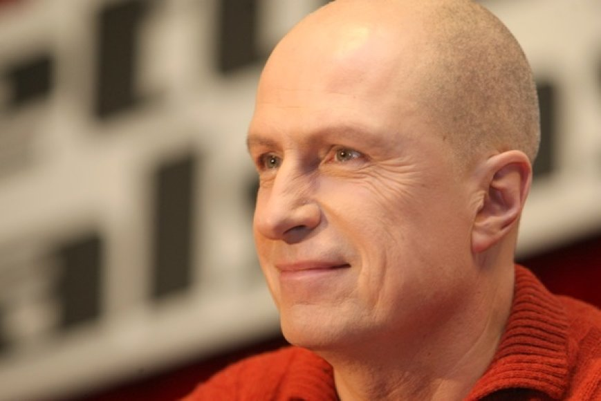 Egidijus Sipavičius