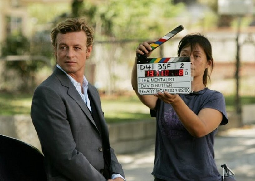 Simonas Bakeris