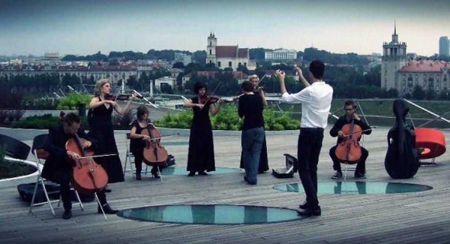 Kamerinis orkestras NIKO