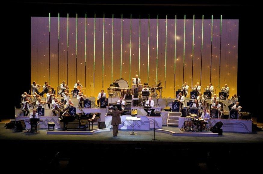 "Polis Moriat ir orkestras ""Le Grand Orchestre"""