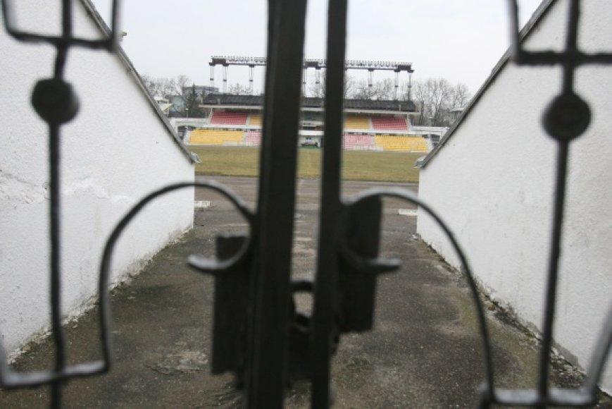 Žalgirio stadionas