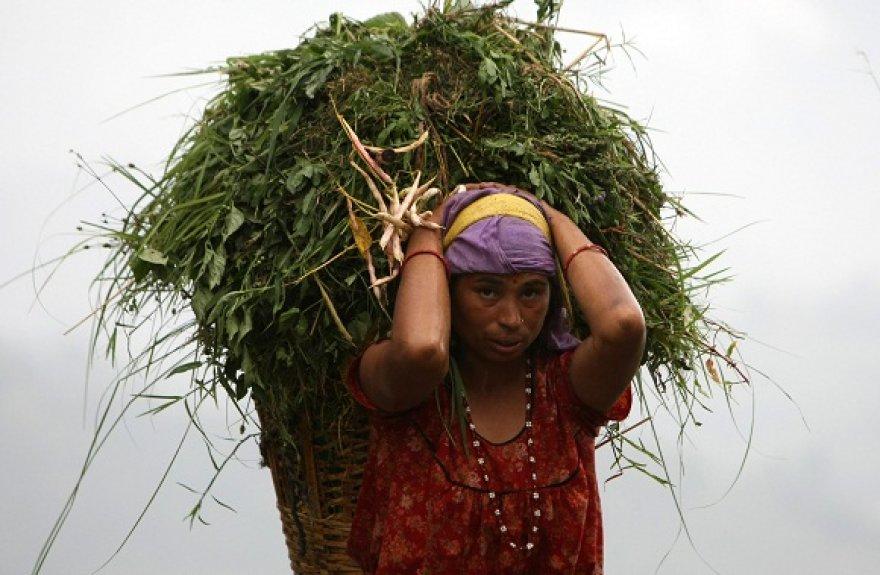 Nepalas – viena prasčiausių vietų gyventi moterims