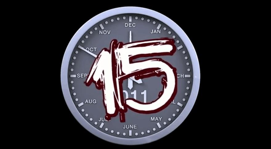 Spalio 15-ąją planuojama pasaulinė revoliucija