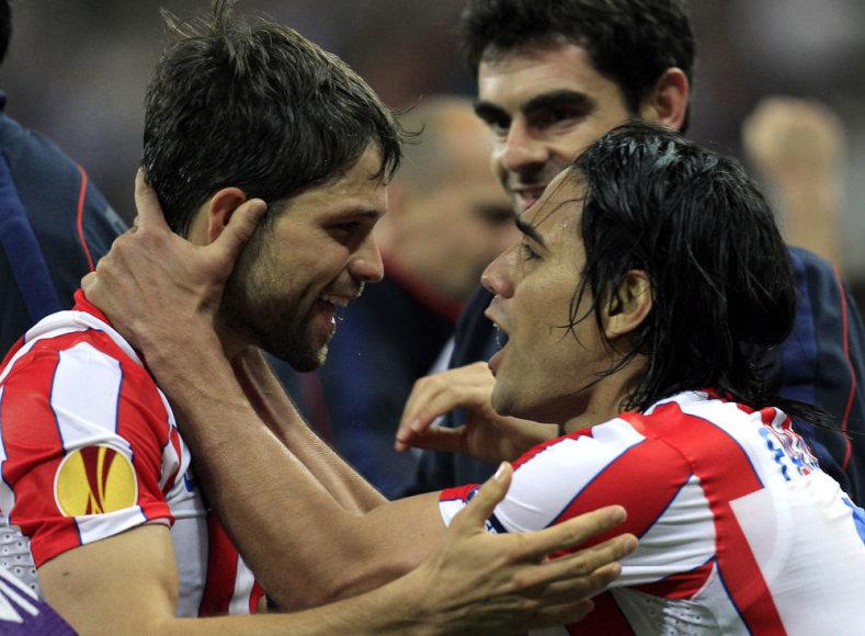 Diego ir Falcao