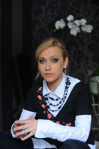 Eglė Kernagytė