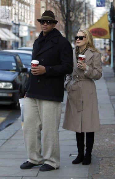 Alexas Rodriguezas ir Kate Hudson
