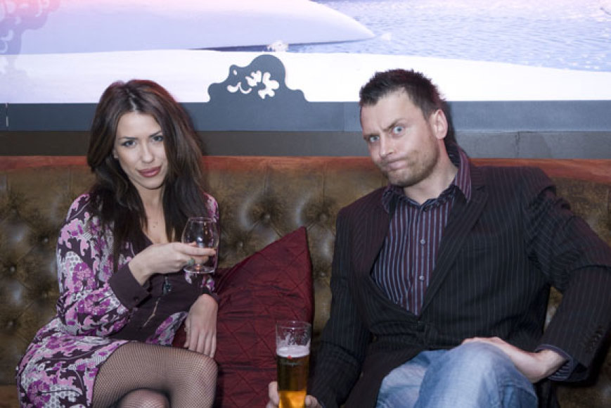 Alkas Paltarokas ir Sonia