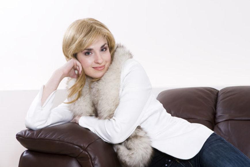 Renata Kutinaitė