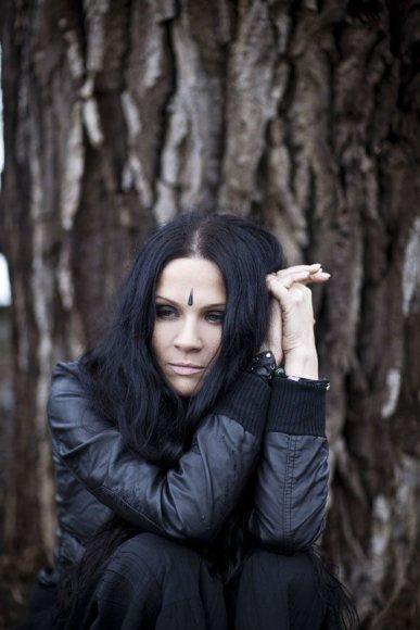 Violeta Jurkonienė-Sati
