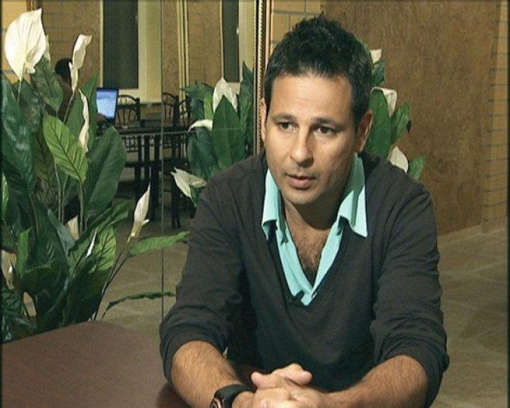 Najeebas Ghaoui