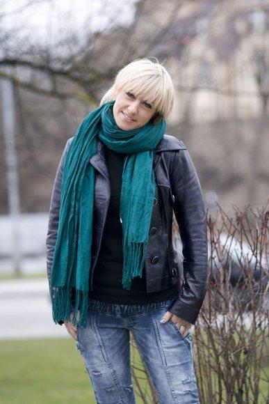Rosita Paulauskaitė