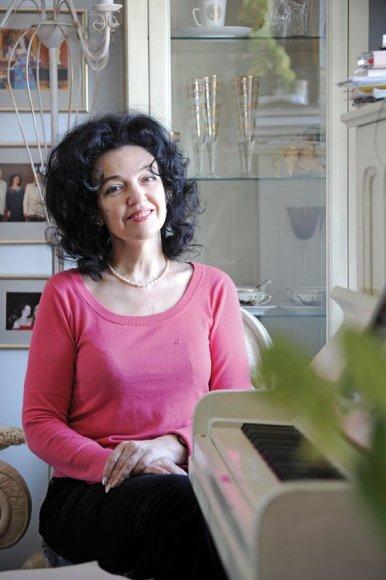 Judita Leitaitė