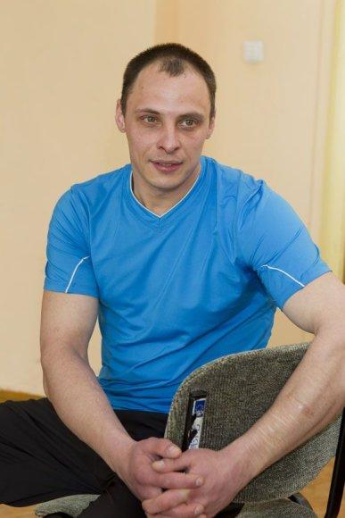 Rolandas Lavinskas