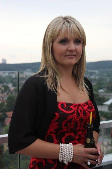 Jolanta Paulauskienė