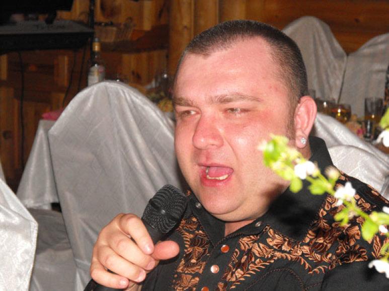 Eugenijus Ostapenka