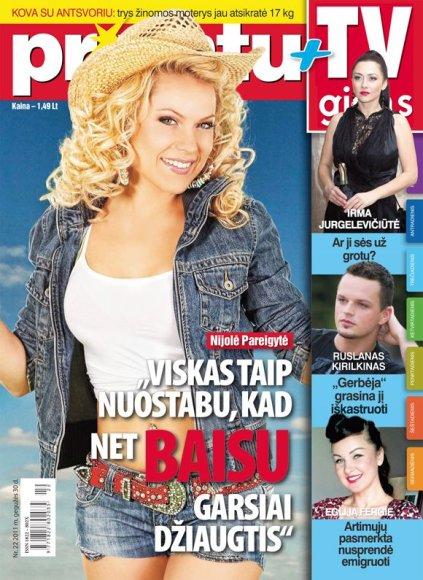 Nijolė Pareigytė-Neli