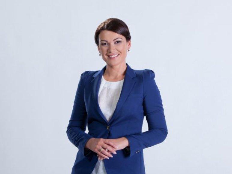 Agnė Zacharevičienė