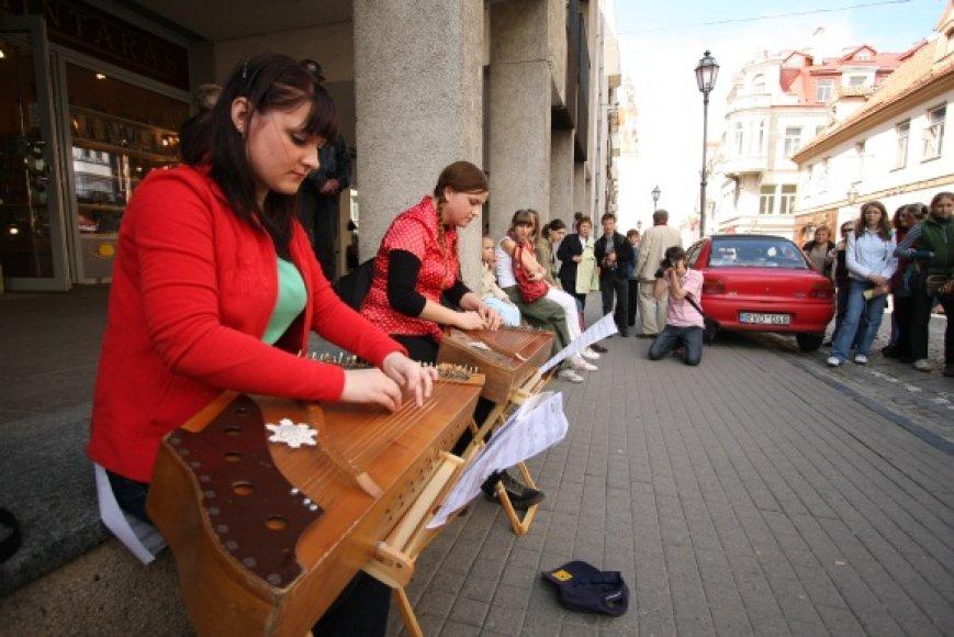 Kultūra ir sportas Vilniuje antrąjį pusmetį sulauks daugiau lėšų.