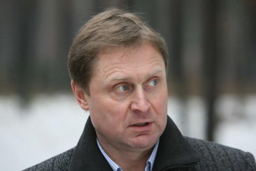Anot V.Griniaus, išbraukti arklides Pūčkorių gatvėje iš privatizuojamų objektų sąrašo nebuvo pagrindo.