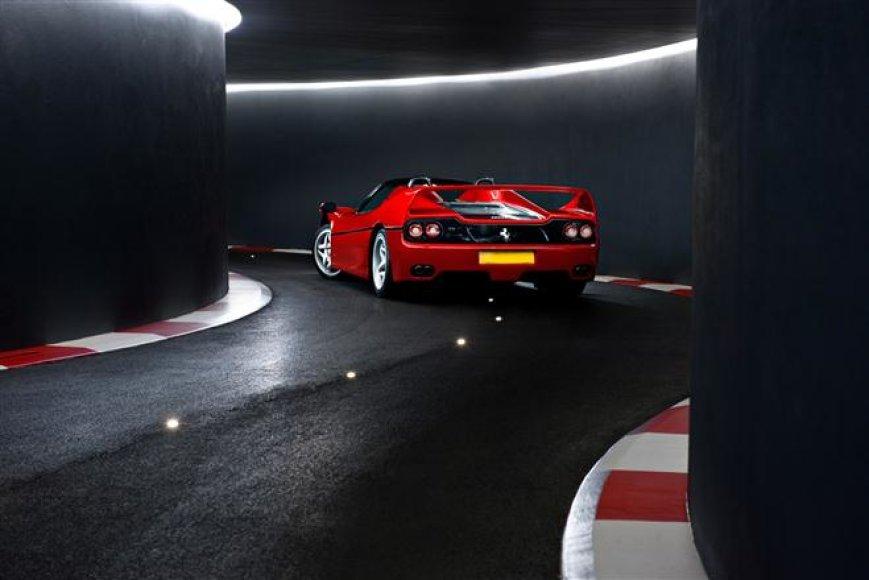 """""""Ferrari F50"""""""