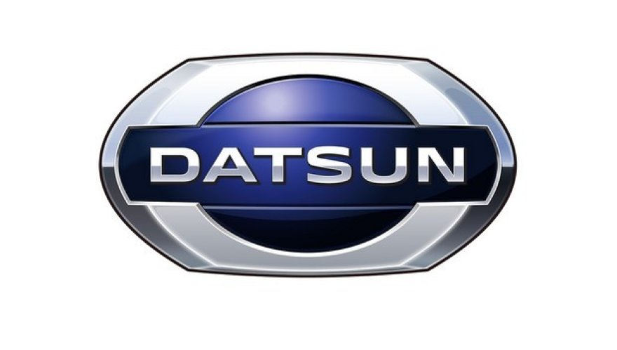 """""""Datsun"""""""