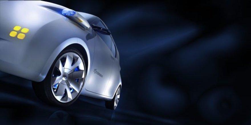 """""""Nissan Townpod"""" sukurtas moderniam pasauliui"""