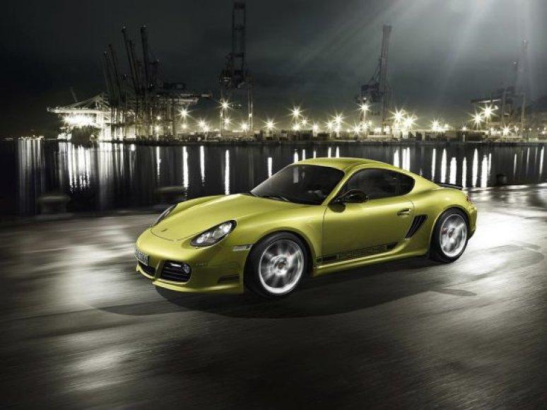 """""""Porsche Cayman R"""""""