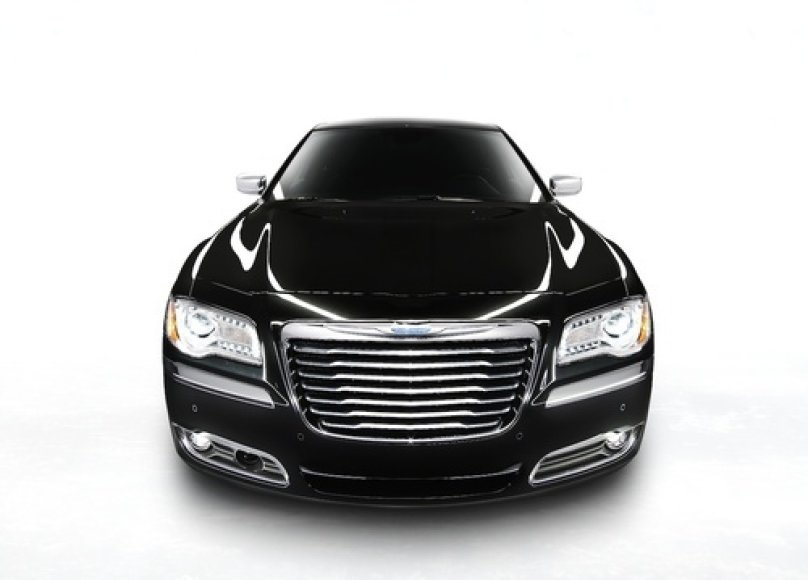 """Chrysler 300"""