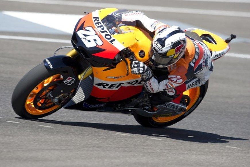 """""""Honda Moto GP""""  motociklas"""