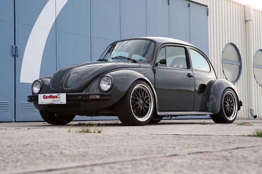 """""""Volkswagen Bugster"""""""