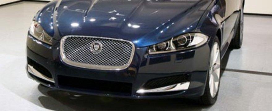 """Ar tai atnaujintas """"Jaguar XF""""?"""