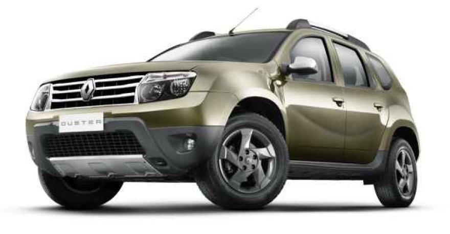 """Renault Duster"""