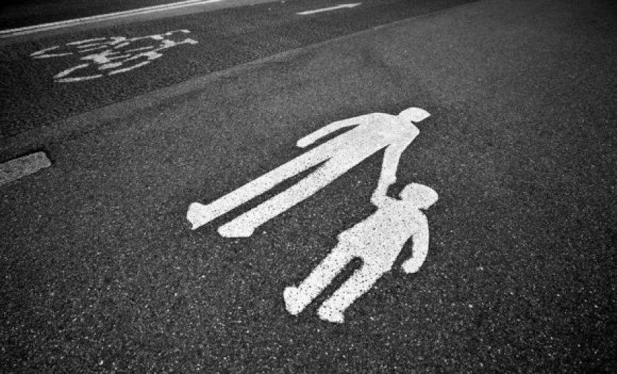 Per septynis mėnesius keliuose žuvo dvigubai daugiau vaikų