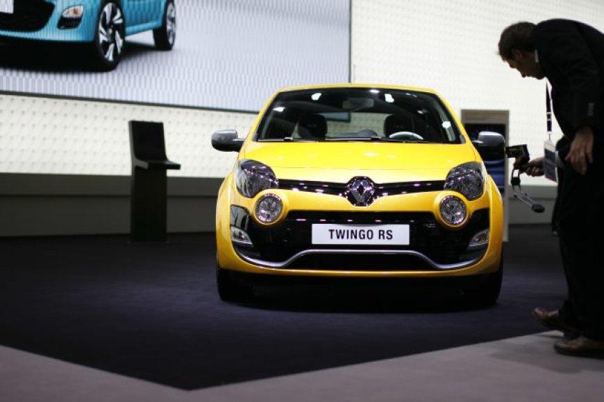 """""""Renaultsport Twingo"""""""