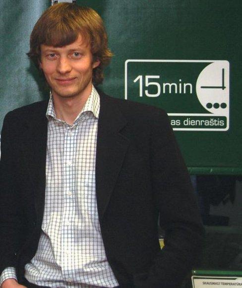 Tomas Balzekas
