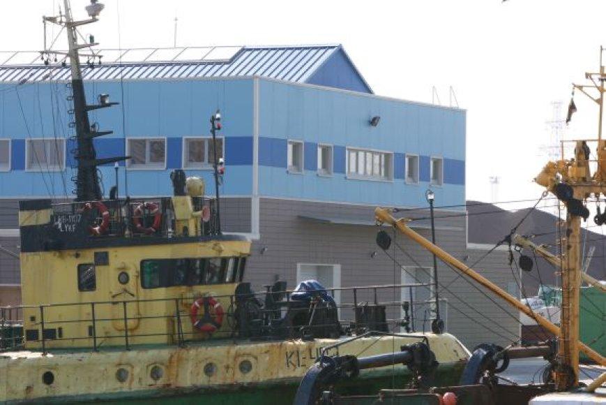 Žuvininkystės aukciono teisminis procesas atidėtas iki lapkričio 15 dienos.