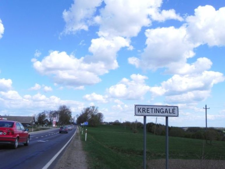 Kretingalėje ir dar trijose seniūnijose gyvenantys naujakuriai dažniau gyvenamąją vietą deklaruoja Klaipėdoje, o ne rajone.